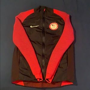 NIKELAB TEAM USA OLYMPIC JACKET